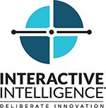 Interactive Intelligence Logo