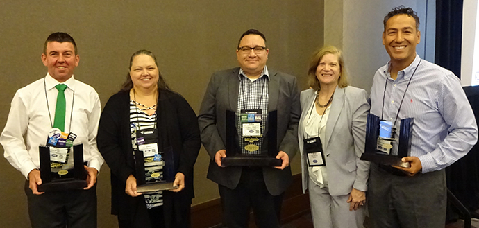 SWPP 2018 WFM Professional of the Year