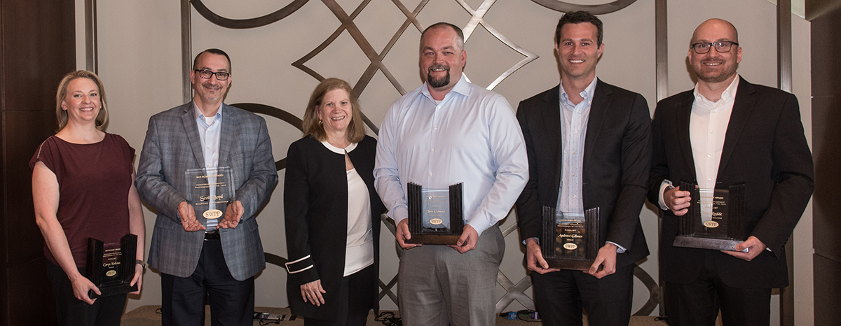 2019 Workforce Management Professional of the Year Finalists